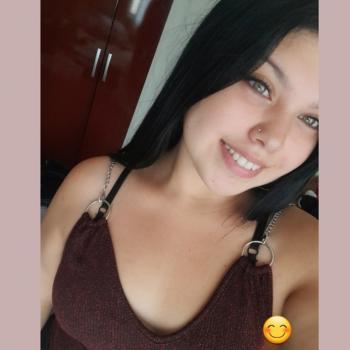 Niñera en Copiapó: Sandrita