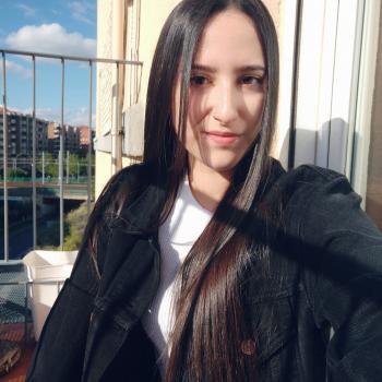 Babysitter Tres Cantos: Maria