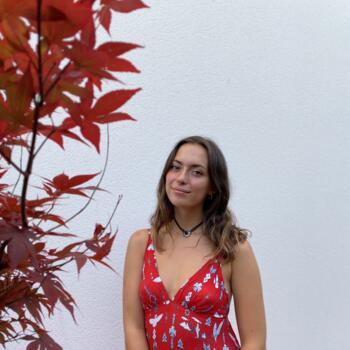 Baby-sitter in Lyon: Célia