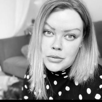 Barnvaktsjobb i Vänersborg: barnvaktsjobb Eliisa