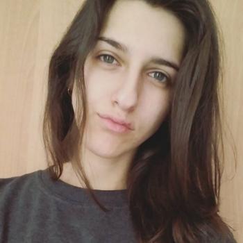 Babysitter Sassari: Teodora