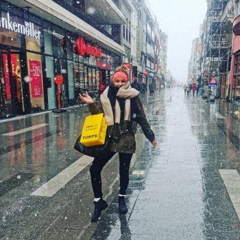 Babysitter in Blankenberge: Sofia