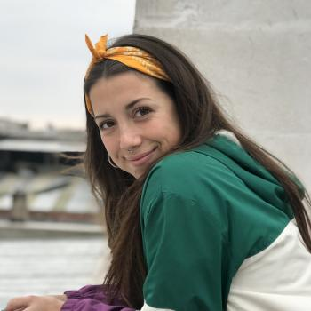 Canguro en Coslada: Pilar