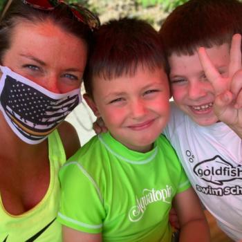 Babysitting job in Pearl River: babysitting job Erin&Boys