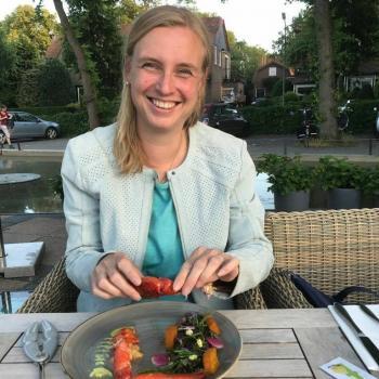 Ouder Hilversum: oppasadres Jolanda