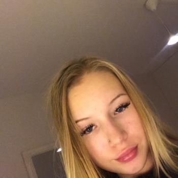 Babysitter Norsborg (Stockholms län): Kristina