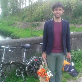 Oppaswerk in Maastricht: oppasadres Melih