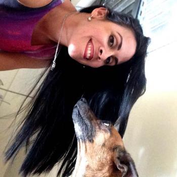 Babysitter Oviedo: Susana
