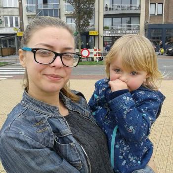 Baby-sitting Herzele: job de garde d'enfants Polina