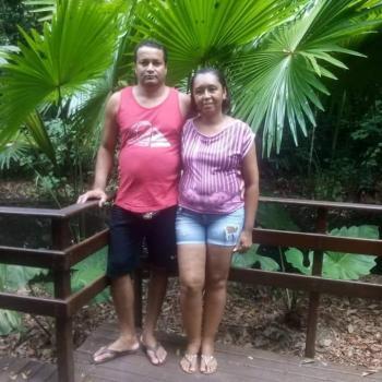 Babysitter in Recife: Risoneide
