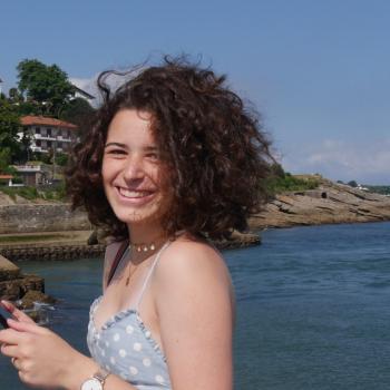 Baby-sitter in Pau: Cassandra