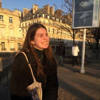 Babysitter Joinville-le-Pont: Laurette