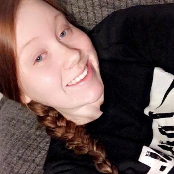 Babysitter in Carrollton: Alisha