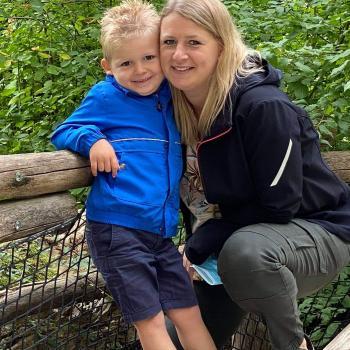 Job de garde d'enfants à Oostkamp: job de garde d'enfants Evy