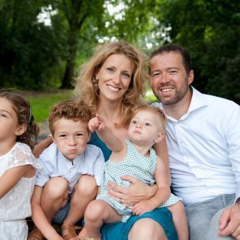 Ouder Haarlem: oppasadres Federica