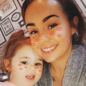 Babysitter Cork: Ciera