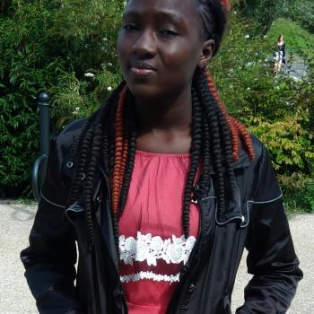 Baby-sitter Paris: Aminata