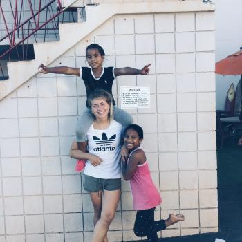 Babysitter Vaasa: Sonja