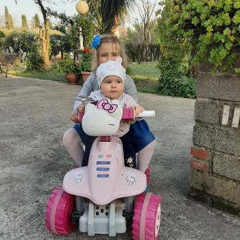 Lavoro per babysitter Bagno (Toscana): lavoro per babysitter Laura
