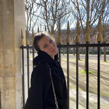 Baby-sitter Clermont-Ferrand: Alice