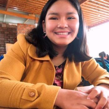 Niñera en Huacho: Tatiana