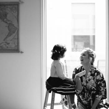 Babysitting job in Melbourne: babysitting job Fleur