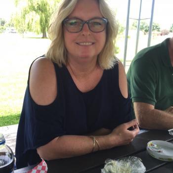 Babysitter Almere Stad: Caroline