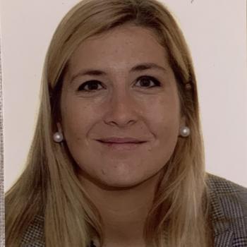 Canguro Barcelona: Berenice