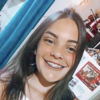 Niñera Montevideo: Taña