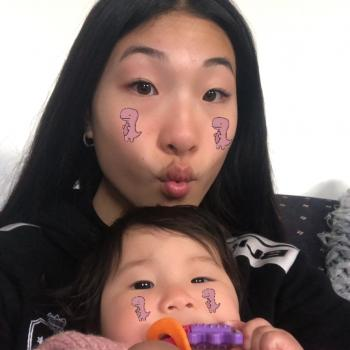Babysitter Canberra: Latoya