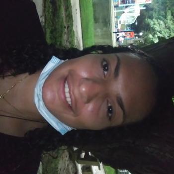 Niñera en Barranquillita: Claudia cristina