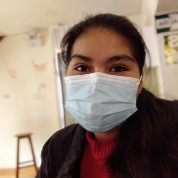 Babysitter in Cusco: Mary Carmen