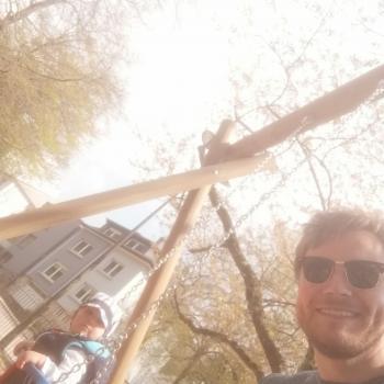 Job de garde d'enfants à Luxembourg: job de garde d'enfants Claude