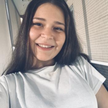 Babysitter Braga: Inês Ferreira