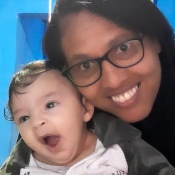 Babá Mogi das Cruzes: Lilian