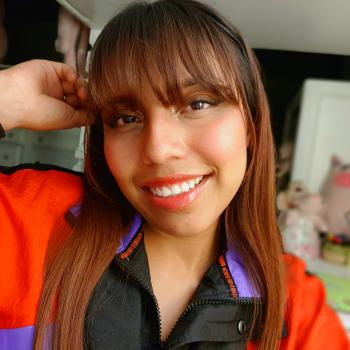 Babysitter Chalco: Brenda Fabiola