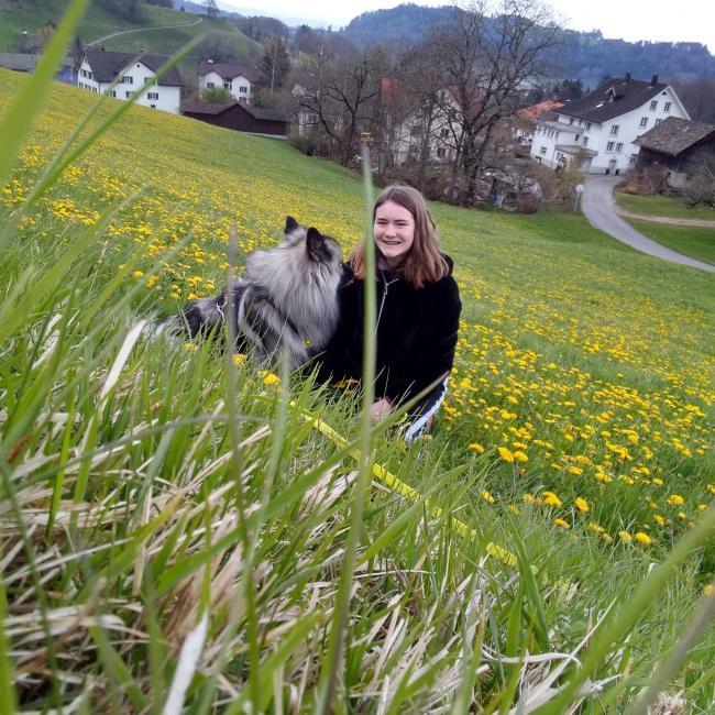 Babysitter in Waldheim: Michèle