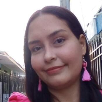Niñera Barranquilla: Katerine