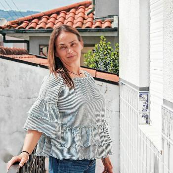Babysitter Vila Verde: Helena