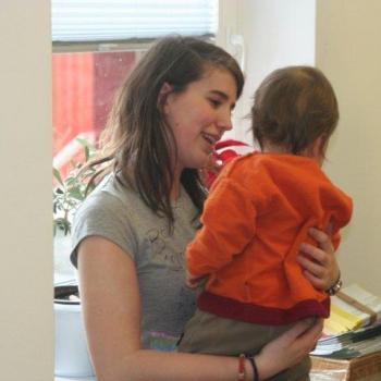 Baby-sitter Zwijn: Aurore