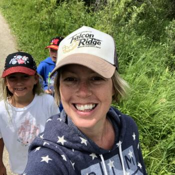 Babysitting Jobs in Winnipeg: babysitting job Sara