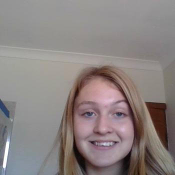 Babysitters in Adelaide: Kiara