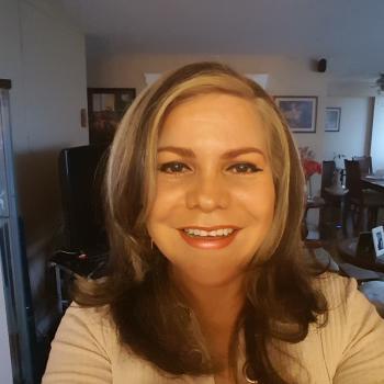 Nounou Mississauga: Adriana Agudelo