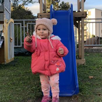 Parent Brüttisellen: job de garde d'enfants Klaudia