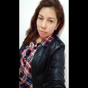 Niñera Lima Lima: Margi
