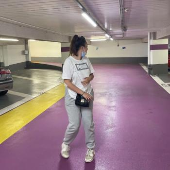 Babysitter in Pau: Emma