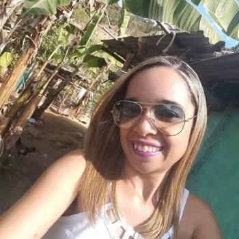 Emprego de babá Rio de Janeiro: emprego de babá Sthefany