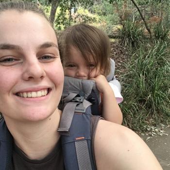 Babysitter in Brisbane: Isabella