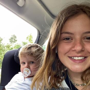 Babysitter i Kongens Lyngby: Mette