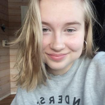 Babysitter in Tampere: Milja